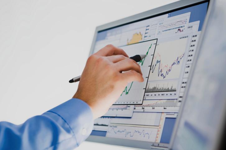 l'achat d'actions sur internet